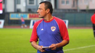 Zoran Dragišić