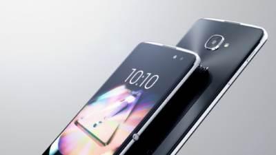 Alcatel Idol 4, Alcatel Idol 4S, Alcatel, MWC, MWC16, MobIT_MWC16, Android, Telefoni, Smartfon, Telefon