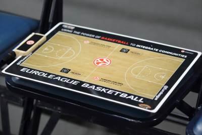evroliga euroleague košarka kosarka pokrivalica ilustracija tabla