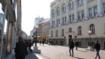Banjaluka, Gospodska, Gradska uprava