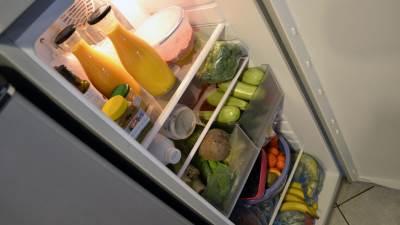 crnić, zdrava hrana, namirnice, voće, povrće, frižider