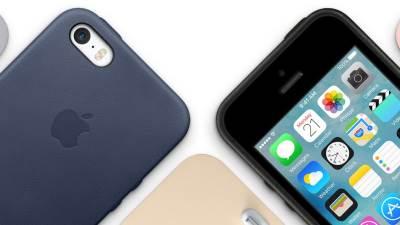 iPhone, Apple, iPhone SE, SE