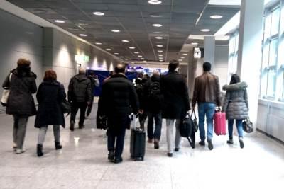 aerodrom putnici frankfurtski aerodrom putovanje putovanja