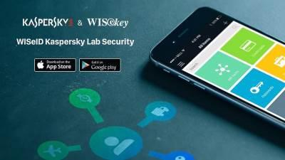 Kaspersky, Aplikacije, Apps, Zaštita podataka, Podaci, Privatnost, WISeID Kaspersky Lab Security aplikacija, WISeID Kaspersky Lab Security