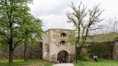 Kastel, Banja Luka, Banjaluka