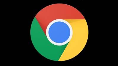 Chorme, Chrome for Android, Chrome logo