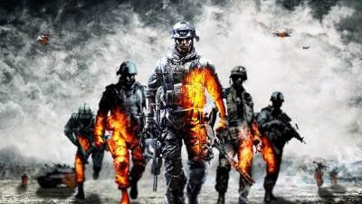 Battlefield, EA, Battlefield 5