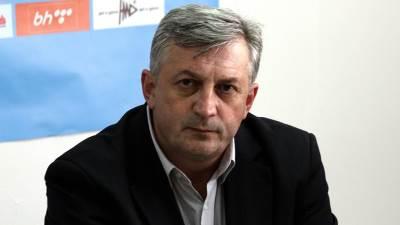 KS BiH, Aleksandar Fulurija