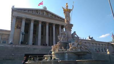 parlament, austrijski parlament, Skupština Austrije, austrijska skupština, Austrija, Beč