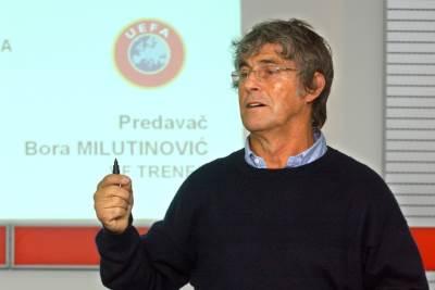 Bora Milutinović
