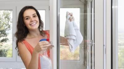 pranje prozora, čišćenje, sređivanje