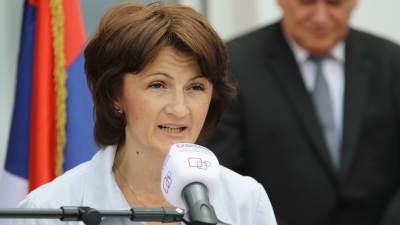 Dijana Berić, ISKRA