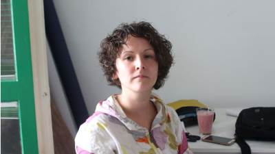 Ena Mitevska