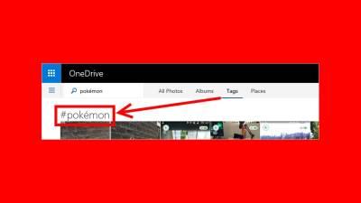 OneDrive, Cloud
