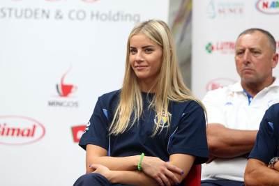 Olimpijci BiH Amina Kajtaz