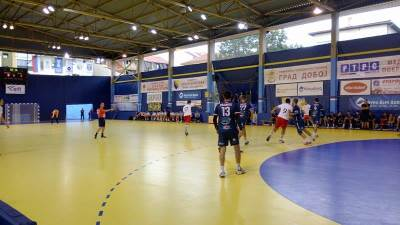 Rukomet TV turnir Doboj