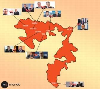 izbori 2016, infografika