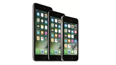 Apple, iPhone 7, iPhone 7 Plus,