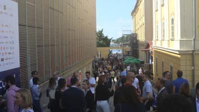 Weekend Media Festival, Rovinj