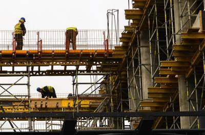 radovi, radnici, majstori, građevina, gradnja, zidanje, zidari, zgrada