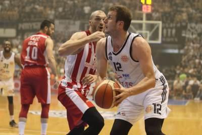 Simonović Veličković derbi Partizan Zvezda