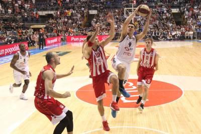 zvezda partizan košarka aba liga derbi
