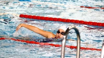 Plivanje, Olymp, Olimp