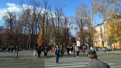 Banjaluka, jesen