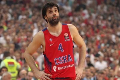 Miloš Teodosić CSKA