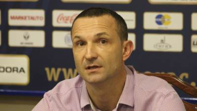 Branko Kovačević, novi predsjednik FK Borac