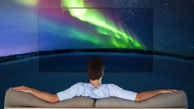 Sony, TV, OLED, Bravia, Pokrivalica, Pokrivalice, Televizor, FLat, Ekran, Display