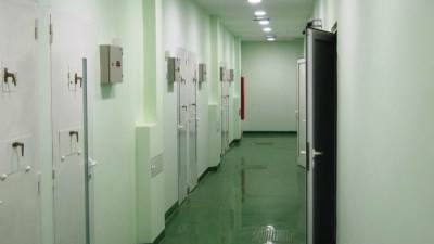 zatvor, Foča