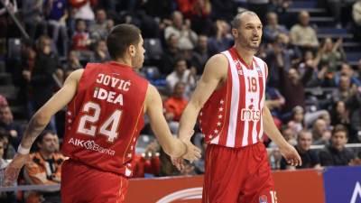 Crvena zvezda, Marko Simonović, Stefan Jović