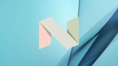 Android Nougat, Nougat