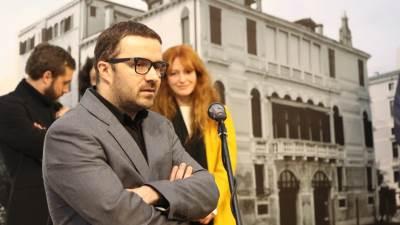 Prezentacija Paviljona Bosne i Hercegovine na bijenalu umjetnosti u Veneciji
