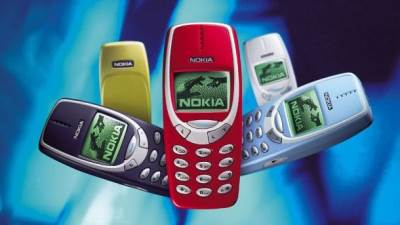 Nokia 3310, 3310
