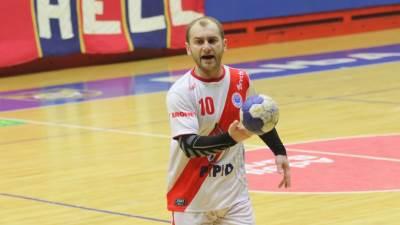 RK Borac m:tel - RK Zrinjski Mostar