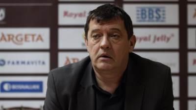 KK Mladost, Goran Sladojević