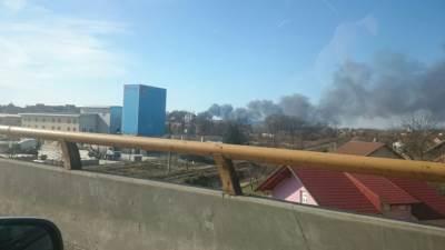 požar, Ramići