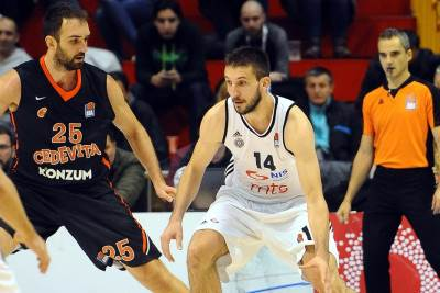Stefan Birčević Partizan