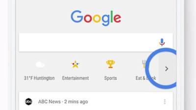 Google Shortcuts Search Pretraga Google precice