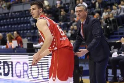 Dejan Radonjić i Nemanja Dangubić