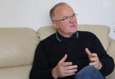 Dragan Čavić, intervju