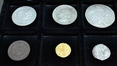 numizmatika, filatelija, izložba, gradska uprava, atrijum