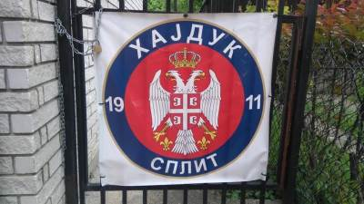 Hajduk Split, Banjaluka