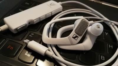 Sennheiser, Slušalice, Sluške, Headphones, Earphones