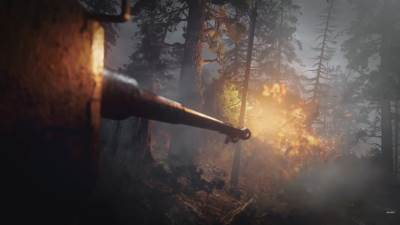 Call of Duty: WWII slike iz igre