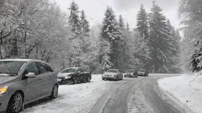 Snijeg, kupres