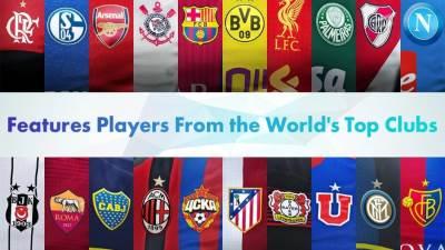 Pro Evolution Soccer 17 Mobile iOS i Android igra