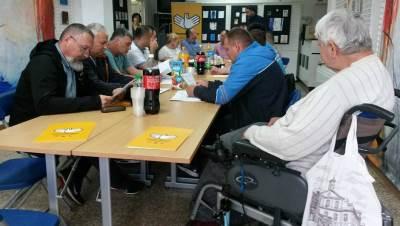 UDAS, osobe sa invaliditetom, ortopedska pomagala